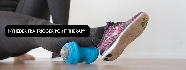 Nyheder Trigger Point Therapy