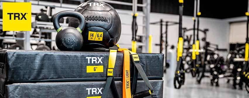 TRX Træningsudstyr