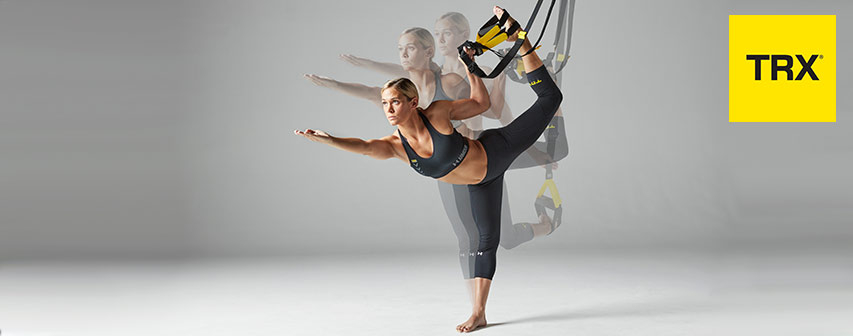 TRX for Yoga digital course