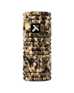 The GRID Trigger Point Foamroller Camouflage Camo