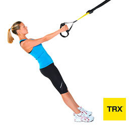 TRX Suspension Training - slyngetræner i original kvalitet fra TRX