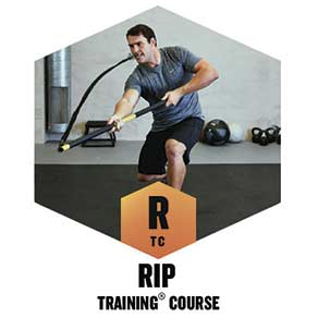 Rip Trainer Course